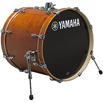 evans emad2 clear bass drum head 22 inch musical instruments. Black Bedroom Furniture Sets. Home Design Ideas