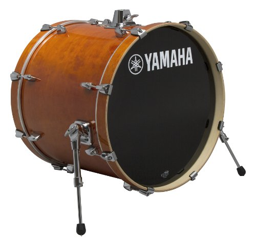 Yamaha Stage Custom Birch 18x15