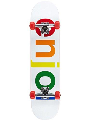 Enjoi Complete Skateboard - 8