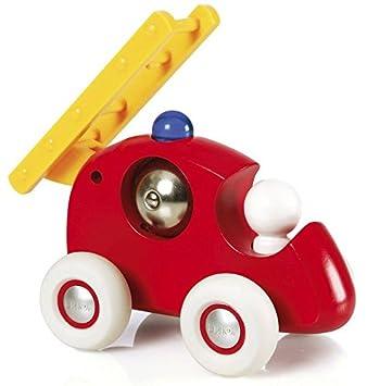 Brio 30197001 Feuerwehrauto Amazon De Spielzeug