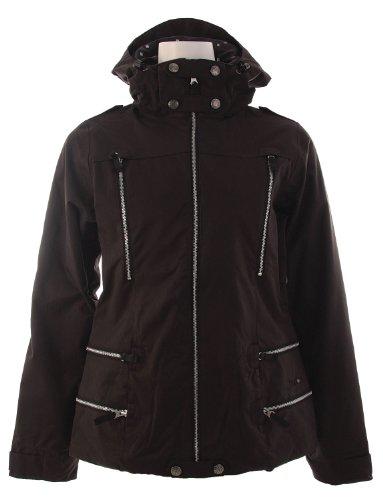 Xs Womens Snowboard Jacket - 2