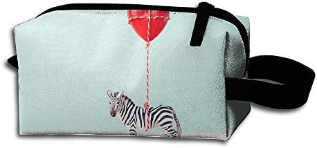 Diseño de enanito Gruñón amor impermeable bolsa de almacenamiento multiusos para herramientas bolsas soporte para bolígrafos papelería lápiz bolsa bolsas de ...