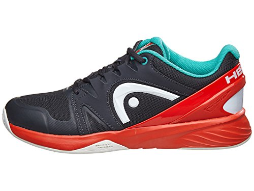 Vert HEAD Anop Gris Gris Tennis Nitro Team Orange Men's yqpxEwq8vr