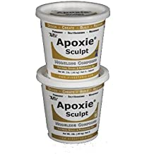 Apoxie Sculpt 4 Lb. Epoxy Clay - Brown