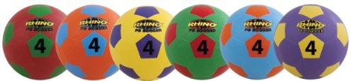 涙が出るアレンジチーフChampion Sports Playground Soccer Ball Set (Multi)
