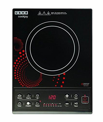 Usha-Cook-Joy-3616-1600-Watt-Induction-Cooktop-Black