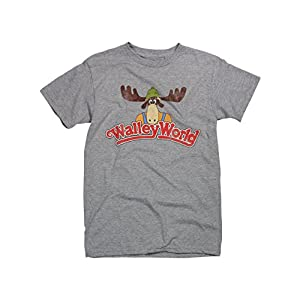 Ripple Junction National Lampoon's Vacation Wally World Adult T-Shirt