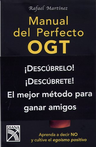 Manual del Perfecto Ogt / Manual to Become a Perfect Son of a Bitch [Rodriguez, Rafael L. Martinez] (Tapa Blanda)