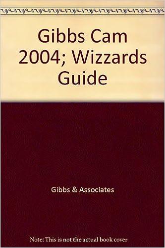 gibbscam 2004