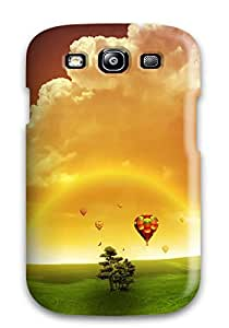 For Galaxy S3 Fashion Design Dreams Of Fly Case-IMeoYIW1545DtVzK
