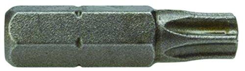 PART NO: PT-KW7060225. #440-TX-45X - 1/4'' Hex Drive - T-45 Torx - 1-1/4'' Overall Length Insert Bit