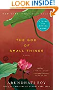 #6: The God of Small Things: A Novel