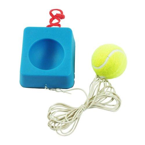 Gamma Tennis Trainer, Yellow/Blue