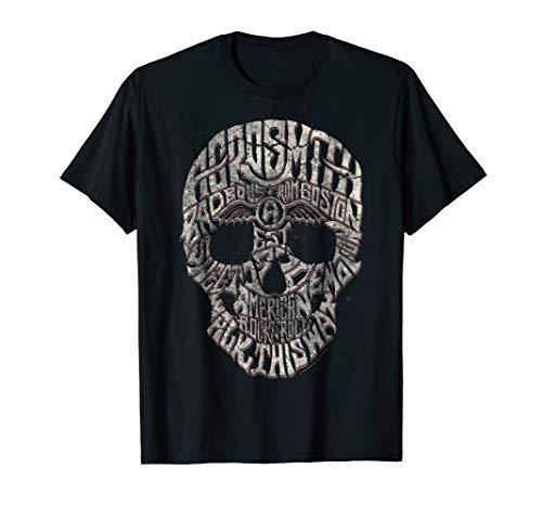 Aerosmith - Forever T-Shirt
