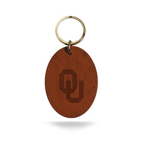 Oklahoma Sooners Ncaa Key - 8