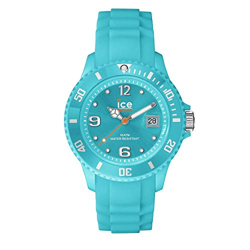 Ice Watch Sili Big SI.TE.B.S.13 Mens Wristwatch very for sale  Delivered anywhere in USA