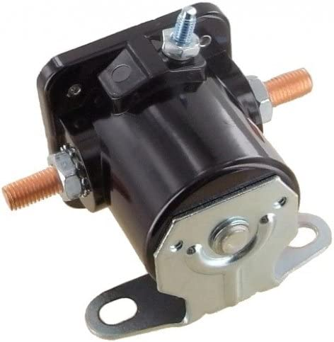 This is a Brand New Aftermarket Solenoid for Meyer