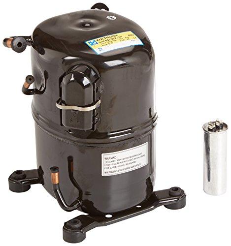 Kulthorn AW 5513EK-2 Air conditioning Compressor, Black