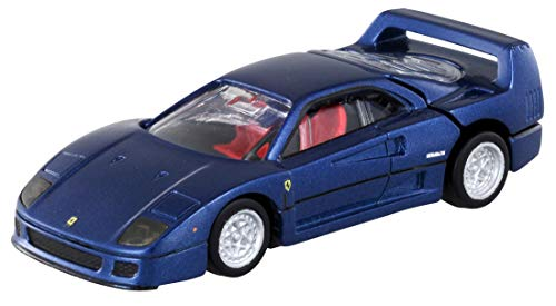 トミカプレミアム 31 F40 (トミカプレミアム 출시) / Tomica Premium 31 F40 (Tomica Premium Release Commemorative Specification)