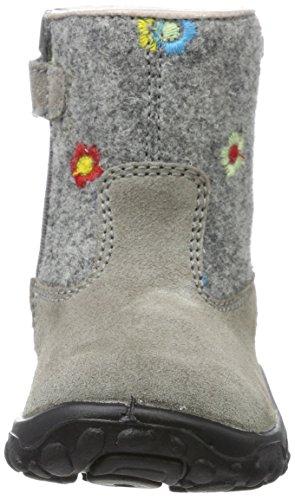 Naturino Baby Jungen Brazos Klassische Stiefel Grau (Grau)