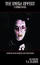 The Omega Effect: A Zombie Novel