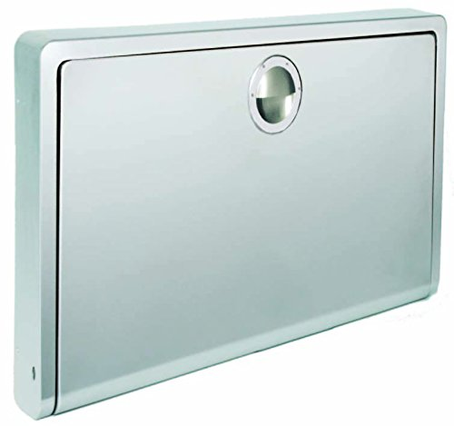 Changing Horizontal Table (Koala Kare KB110-SSWM Horizontal Baby Changing Station, Stainless Steel)