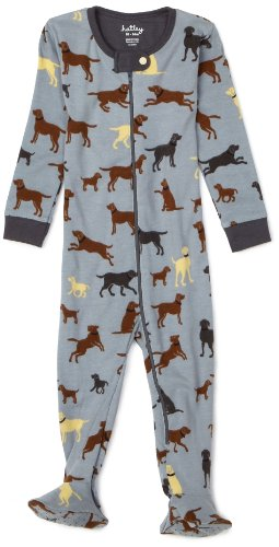 Hatley Footed Coverall