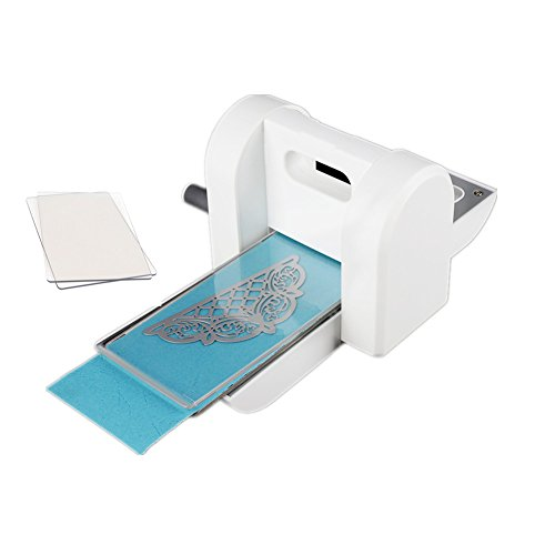 Hofumix Die Cutting Machine Embossing Machine Paper Cutter Die-Cut DIY Machine
