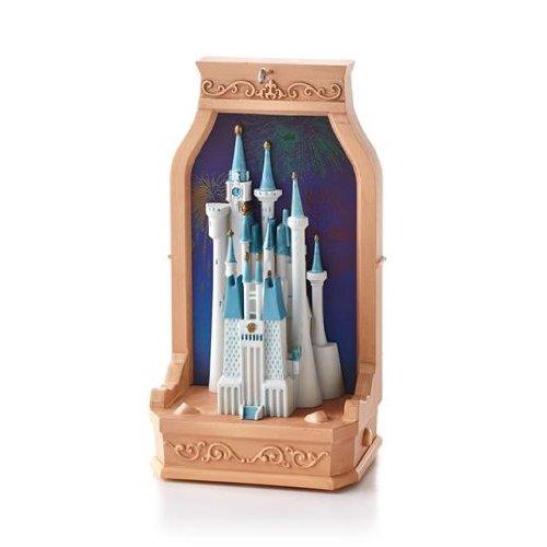 Cinderella's Castle 2013