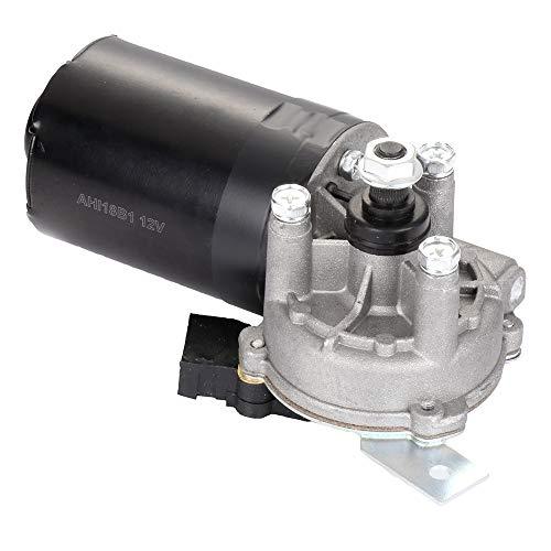 (cciyu Windshield Wiper Motor Replacement fit for 1998-1999 Mercedes Benz ML320 1994-1998 VW Golf 1994-1998 VW Jetta OE 1HM955113 620-58358 620-58426 1638201042)