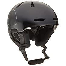 POC Fornix Helmet (Black, Medium - Large/55-58) by POC