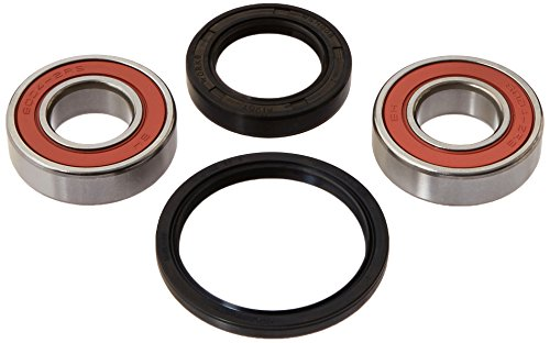 Pivot Works PWFWS-H03-000 Front Wheel Bearing and Seal - Lost Outfitters Coast