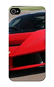 Honeyhoney Ultra Slim Fit Hard Case Cover Specially Made For Iphone 6 plus 5.5- 2013 Ferrari Laferrari Supercar