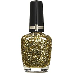Milani Jewel FX Nail Lacquer - Gold
