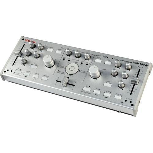 Vestax Vcm100 Usb - 1