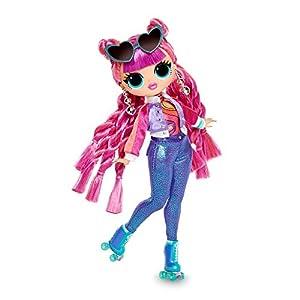 Comprar Disco Sk8er - muñecas lol surprise omg serie 3