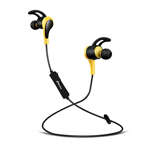 Zinsoko B019 Bluetooth Sports Headphones Wirele...