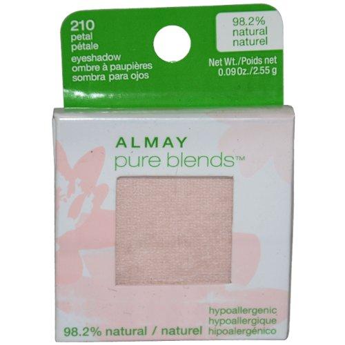 Pure Petals (Almay Pure Blends Women Eye Shadow, Petals, 0.09)