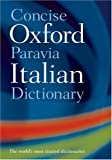 Concise Oxford-Paravia Italian Dictionary