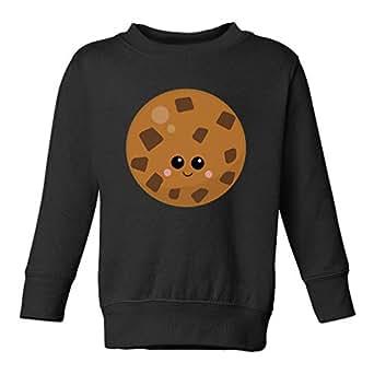 99bf5f45e2b0b Amazon.com: Chocolate Chip Cookie Toddler Boys-Girls Cotton ...