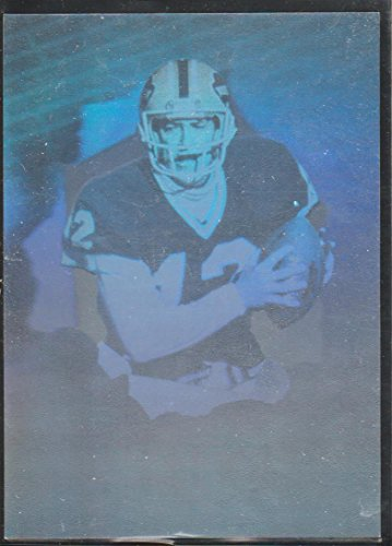 1992 Skybox Jim Kelly Bills Hologram Insert Football Card ()