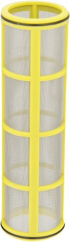 Banjo Stainless Steel 316 Screen for T Strainer, 30 Mesh, 1-1/4 - 1-1/2'' by Banjo Corp