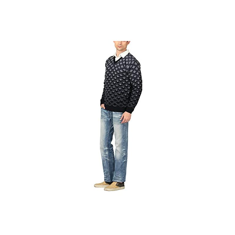 41ifrsDbOOL. SS768  - aarbee Men's Sweater