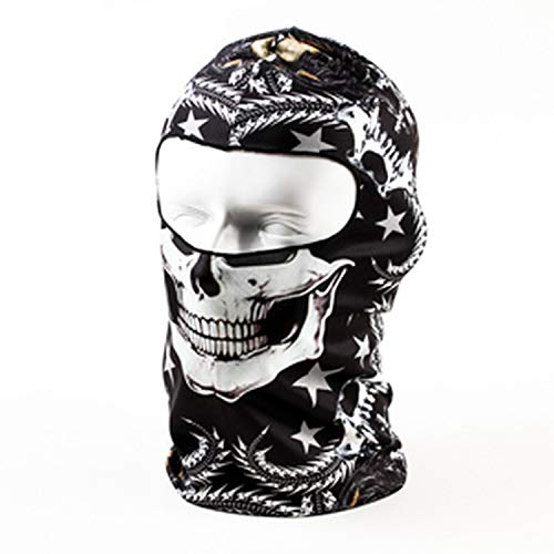 New Animal 3D Balaclava Bicycle Tactical Winter Sport Helmet Hood Hats Cap Snowboard Full Face Mask Windproof -