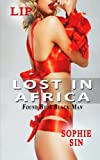Lost In Africa: Found By A Black Man