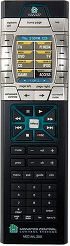 Amazoncom Monster MCC AVL300 S Home Theater and Lighting