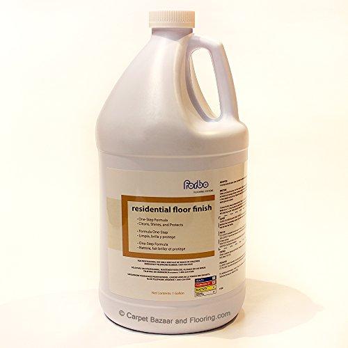 Forbo Residential Marmoleum Linoleum Floor Finish - Gallon