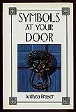 Symbols at Your Door, Anthea Fraser, 0385416857