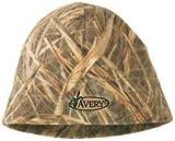 Avery Outdoors Fleece Skull Cap,BuckBrush