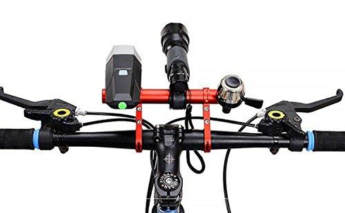 Aluminum Alloy Bicycle Bike Handlebar Extension Bracket Bike